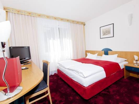 Double for Single Occupancy Comfort