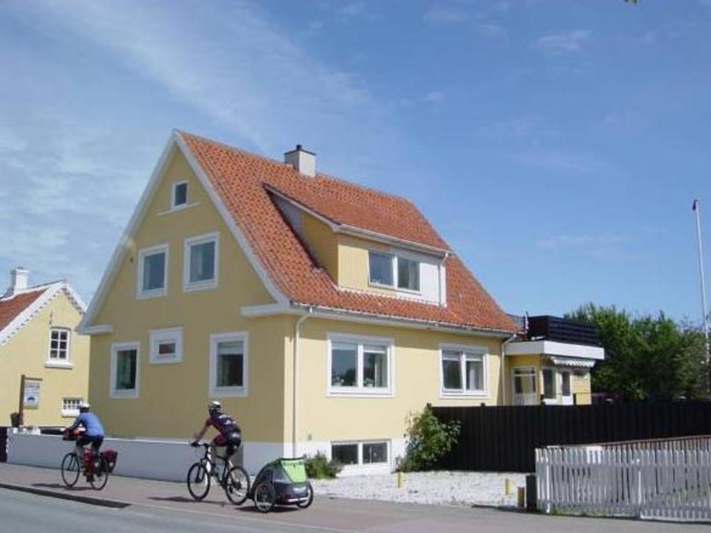 Oddevej 20 Skagen Danmark Priser Fra Kr 801 Pa Agoda