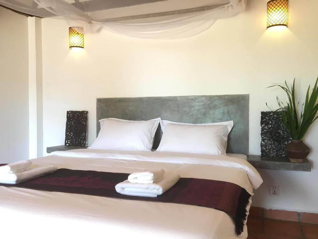 Superior Double Villa Kep Resort (Adults Only)