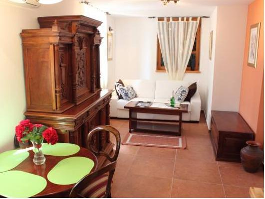 Apartamento com 1 Quarto e Vista Parque (One-Bedroom Apartment with Park View)