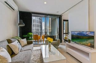 Serviced Apartments Melbourne - Empire