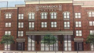 Staybridge Suites By Holiday Inn Charleston - Mount Pleasant