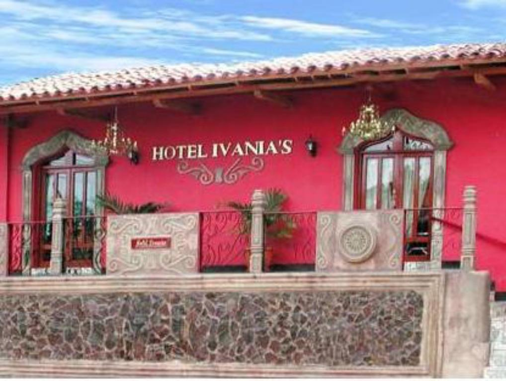 More about Hotel Ivania´s