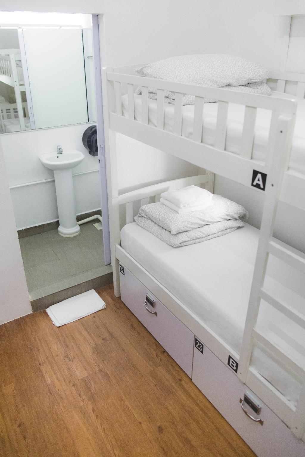 Quarto Twin Deluxe com casa de banho (Deluxe Twin Room with Bathroom)