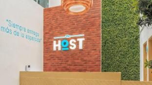 The Host Business Suites