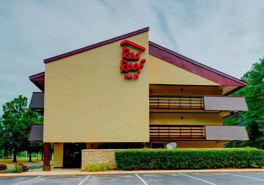 More about Red Roof Inn Durham - Triangle Park
