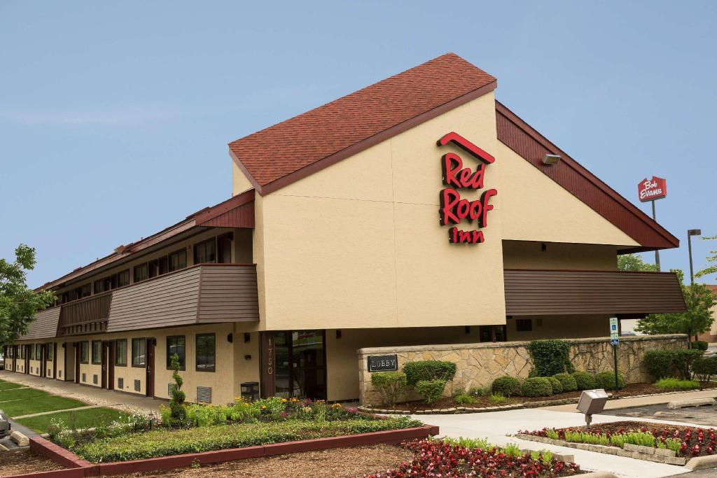 More about Red Roof Inn Chicago - Joliet