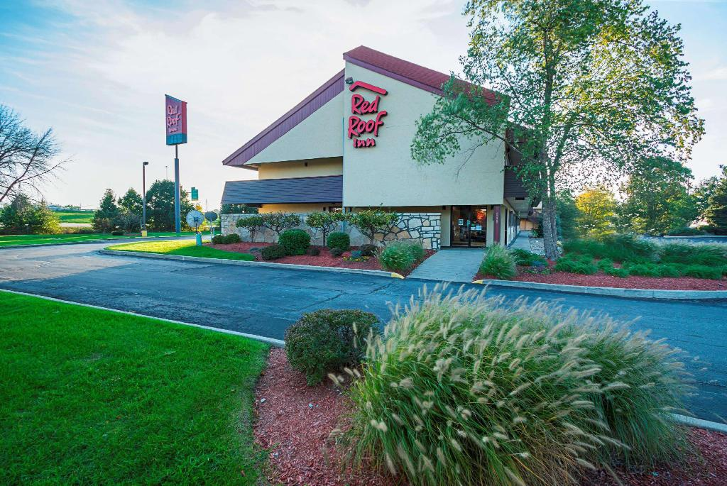 More about Red Roof Inn Indianapolis North - College Park