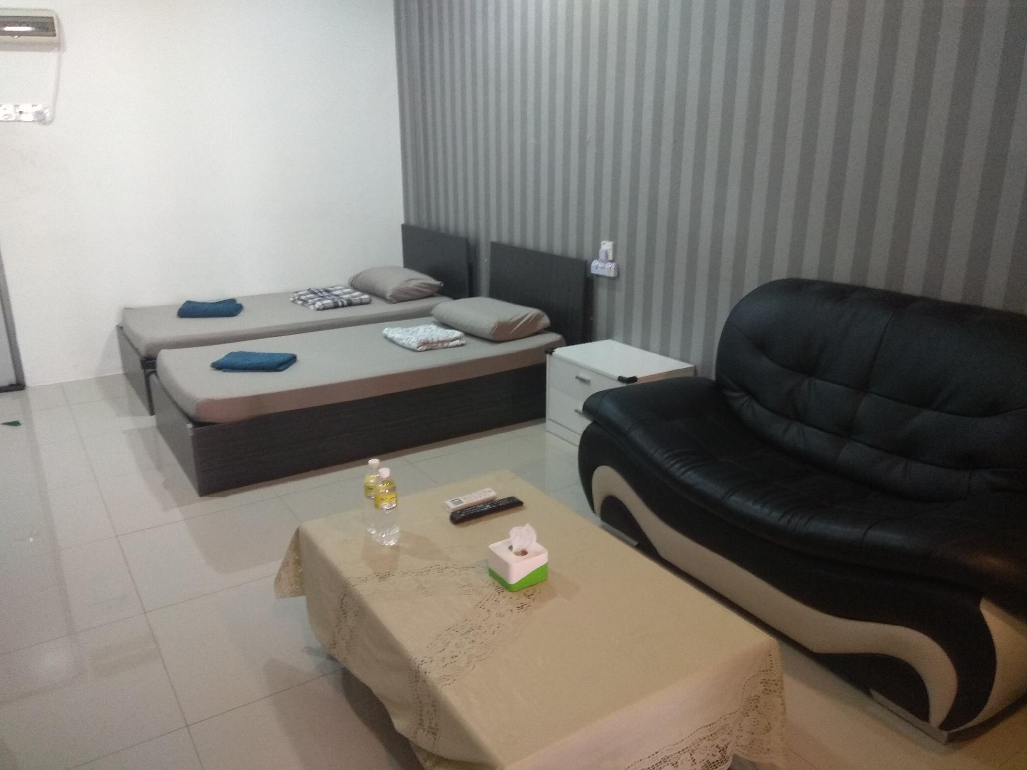 Best price on private guest studio homestay kampar in kampar