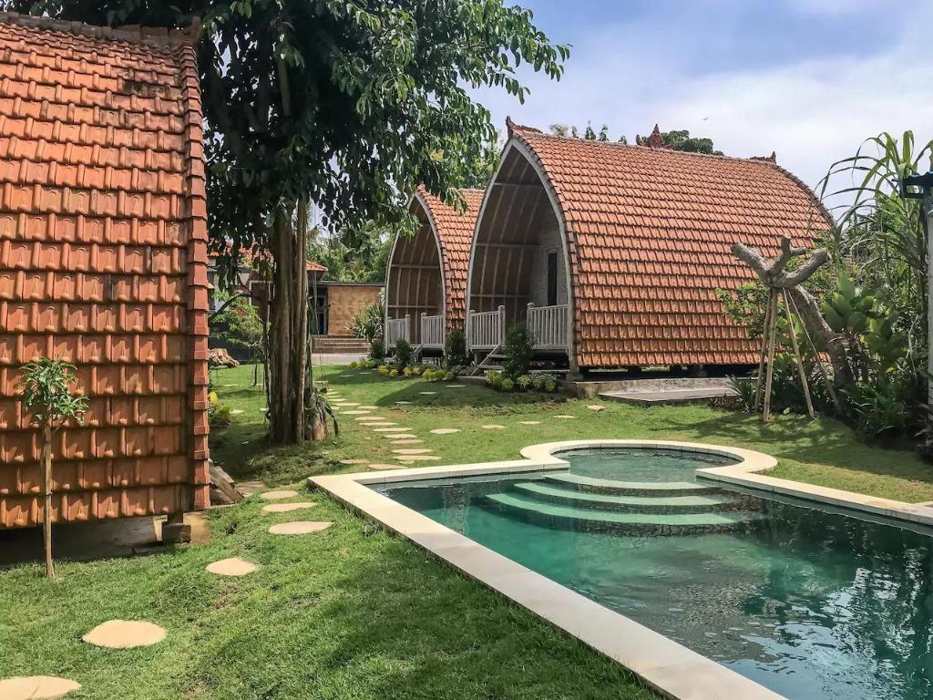 Tranquil And Comfy Barn With Quiet Neighborhood 3 Uluwatu
