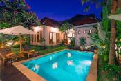 1 BR Pool Villa 3Minutes To Beach Kubal Seminyak