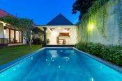1 BR Huge Private Pool Villa at Mano