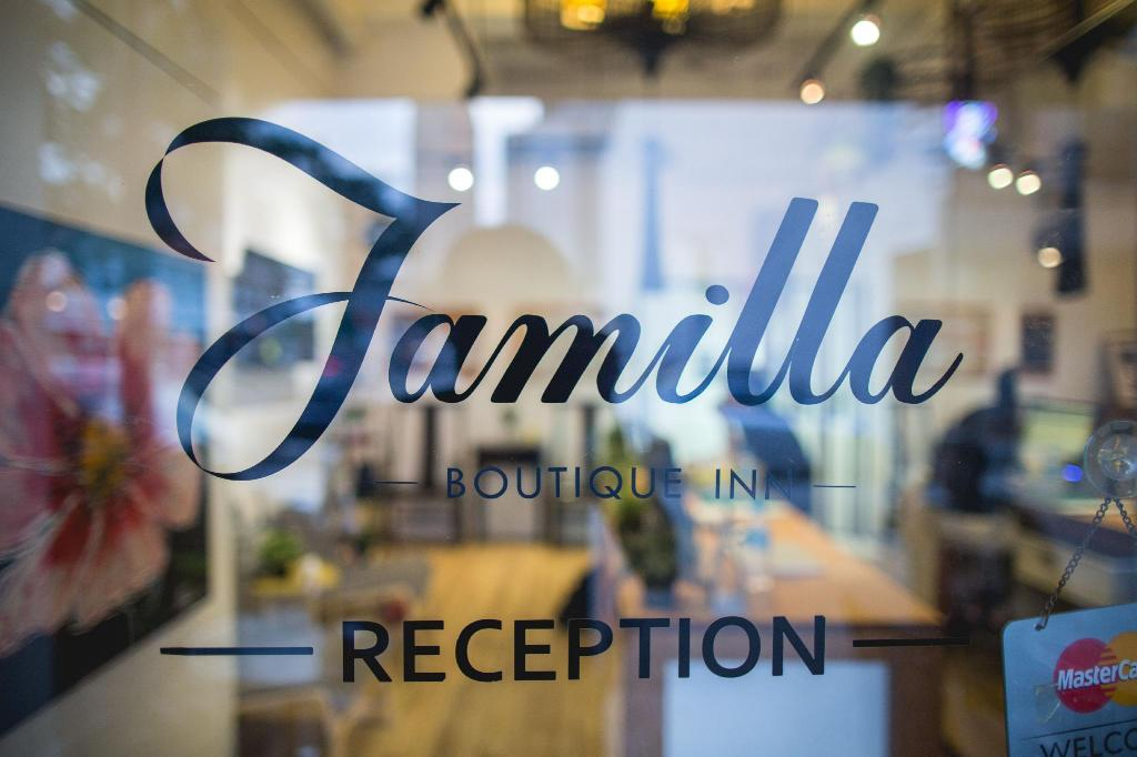 Jamilla Boutique Inn