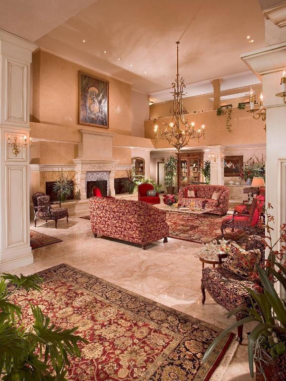 Ayres Hotel & Suites Costa Mesa / Newport Beach In Costa