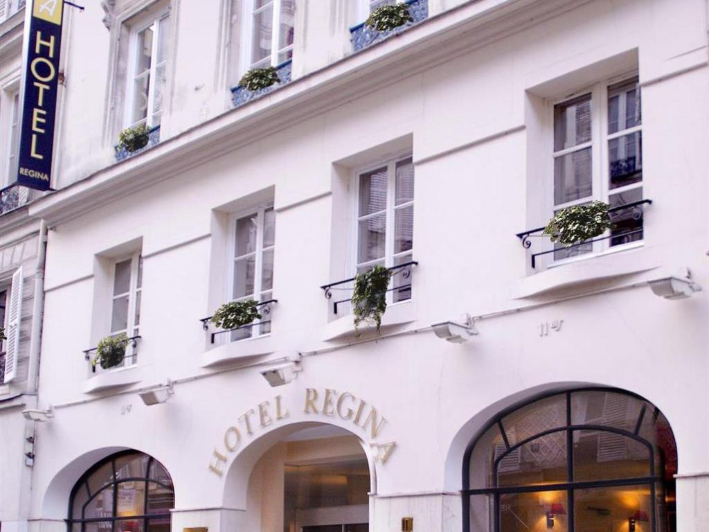 Aika 黒人 regina opera hotel in paris - room deals, photos & reviews