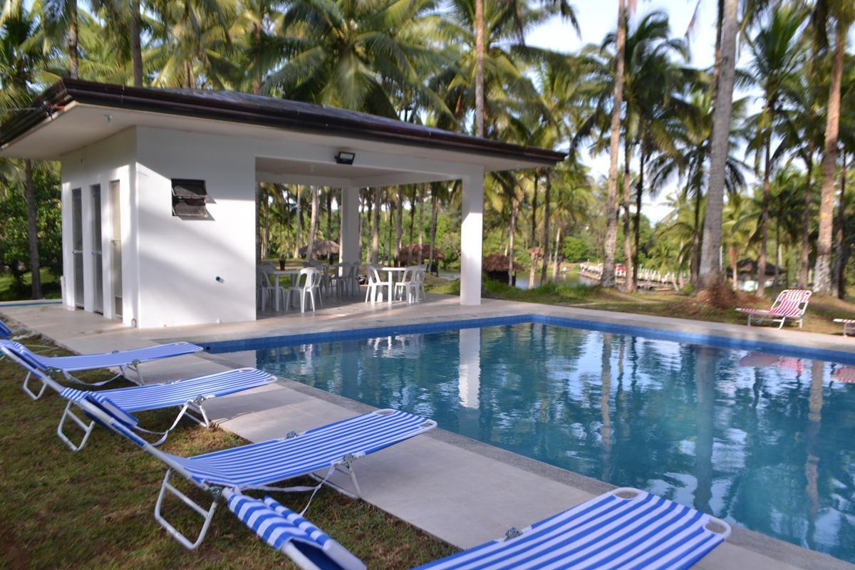 Caliraya Ecoville Recreation Farm Resort Lumban Laguna