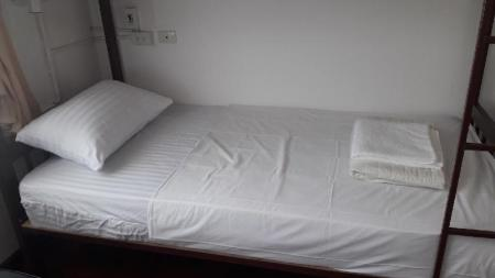 1 Person in 10-Bed Dormitory - Mixed VANILLA hostel & bar