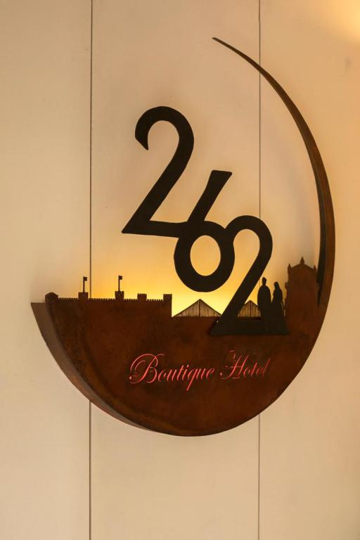 Best Price on 262 Boutique Hotel in Lisbon + Reviews!