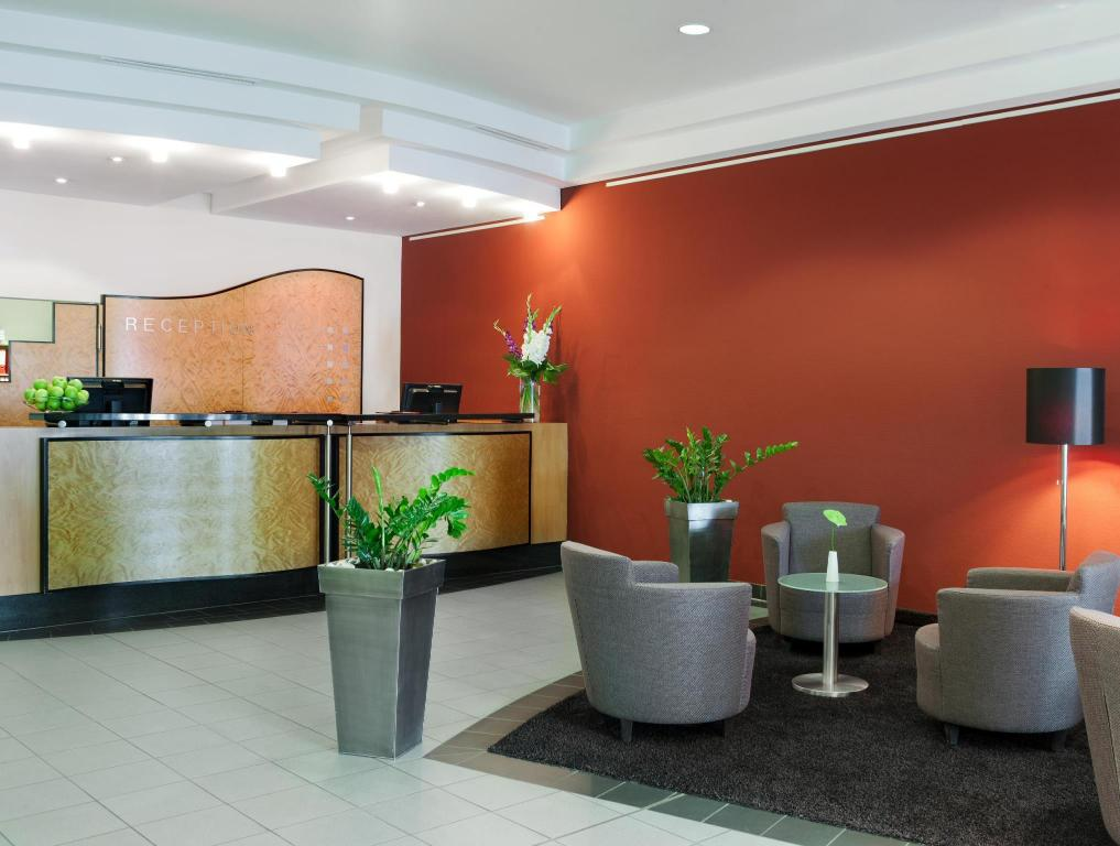More about IntercityHotel Augsburg