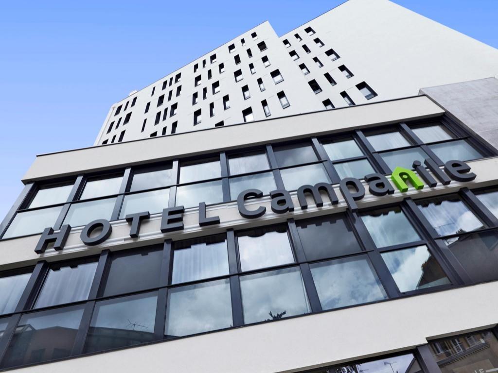 26a5de7990 Book Campanile Nancy Centre Gare Hotel (France) - 2019 PRICES FROM $87!