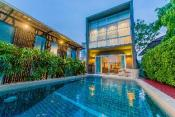 Dream Luxury Chiang Mai Pool Villa