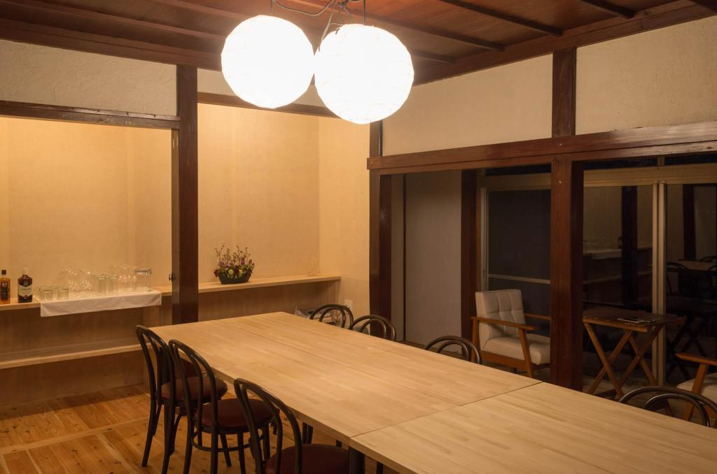 More about Shirakawago Guest House KEI