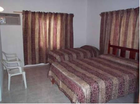 Double Room Willowgate Resort