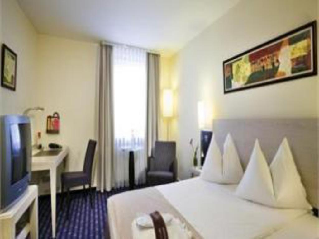 See all 43 photos Mercure Hotel Munchen Sud Messe