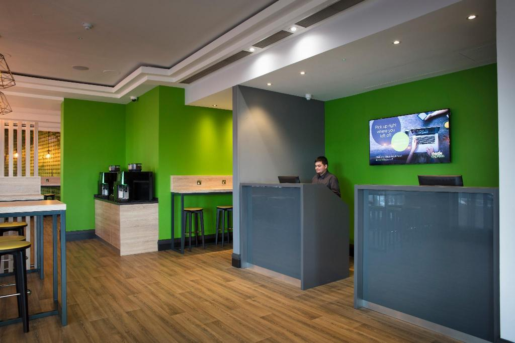 Thistle Express Swindon In United Kingdom Room Deals Photos Reviews