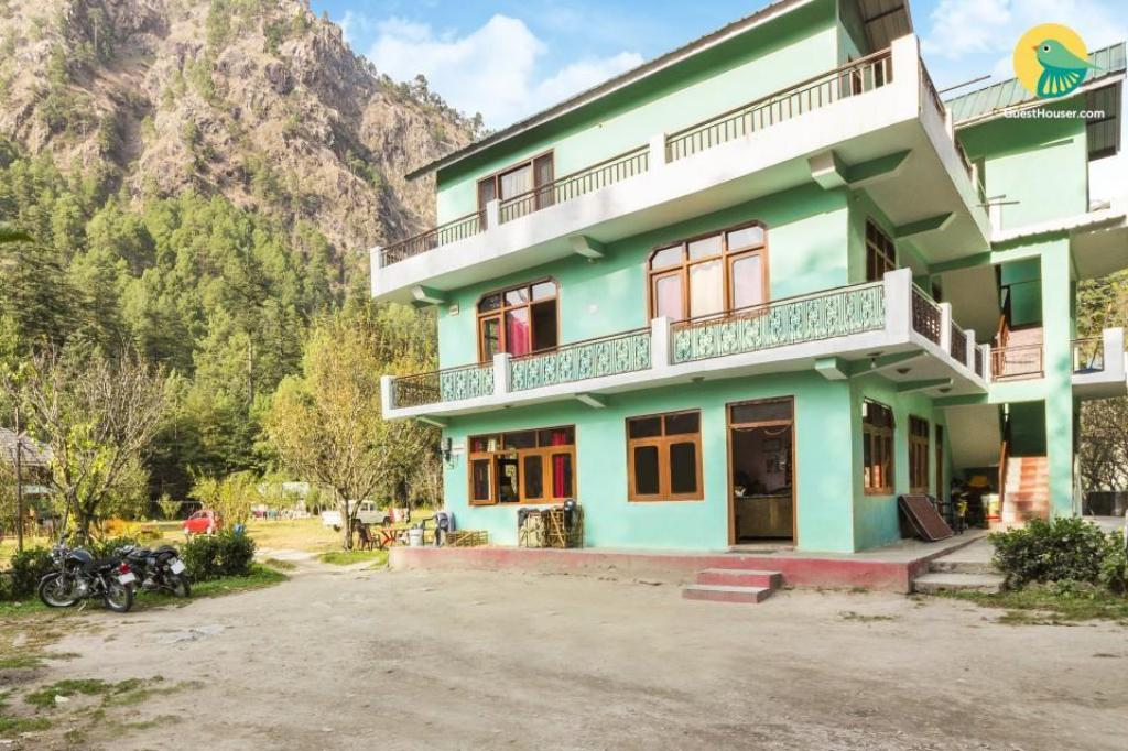 See all 9 photos GuestHouser 1 BR Homestay in Kasol (01AD)