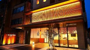 THE POCKET HOTEL Kyoto-Shijokarasuma - Private Rooms