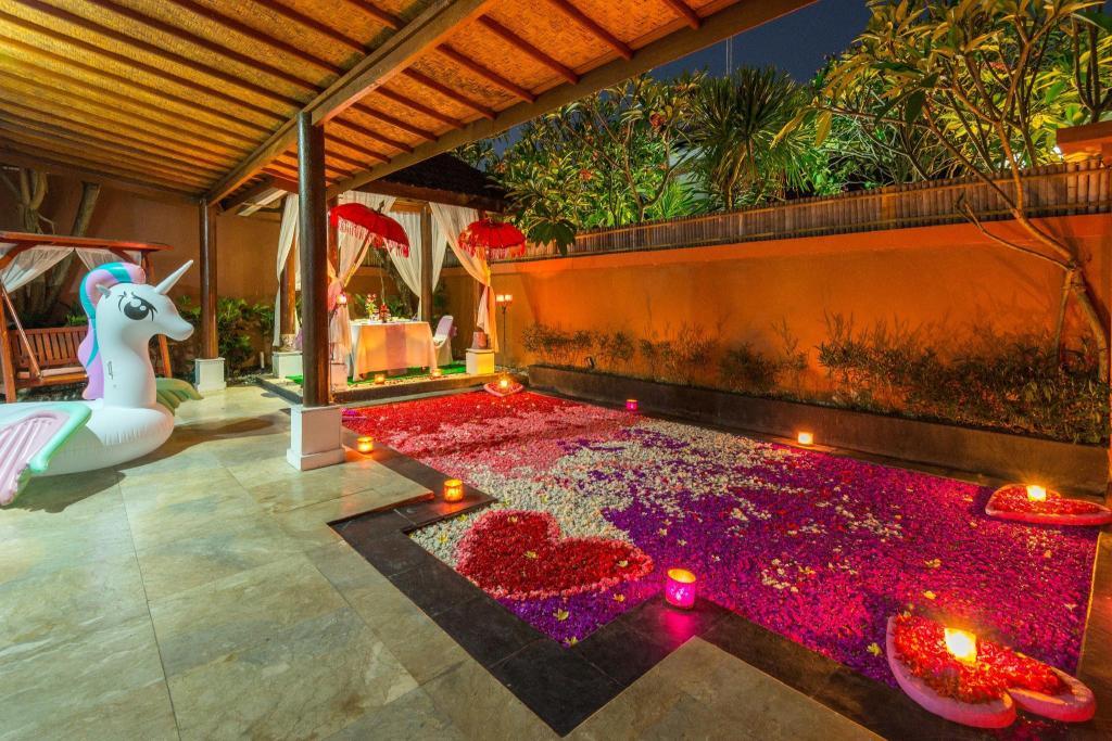 Romantic Private Pool Villa In Kuta Entire Villa Bali Deals Photos Reviews