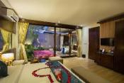 ROMANTIC VILLA FOR HONEYMOON AT SEMINYAK