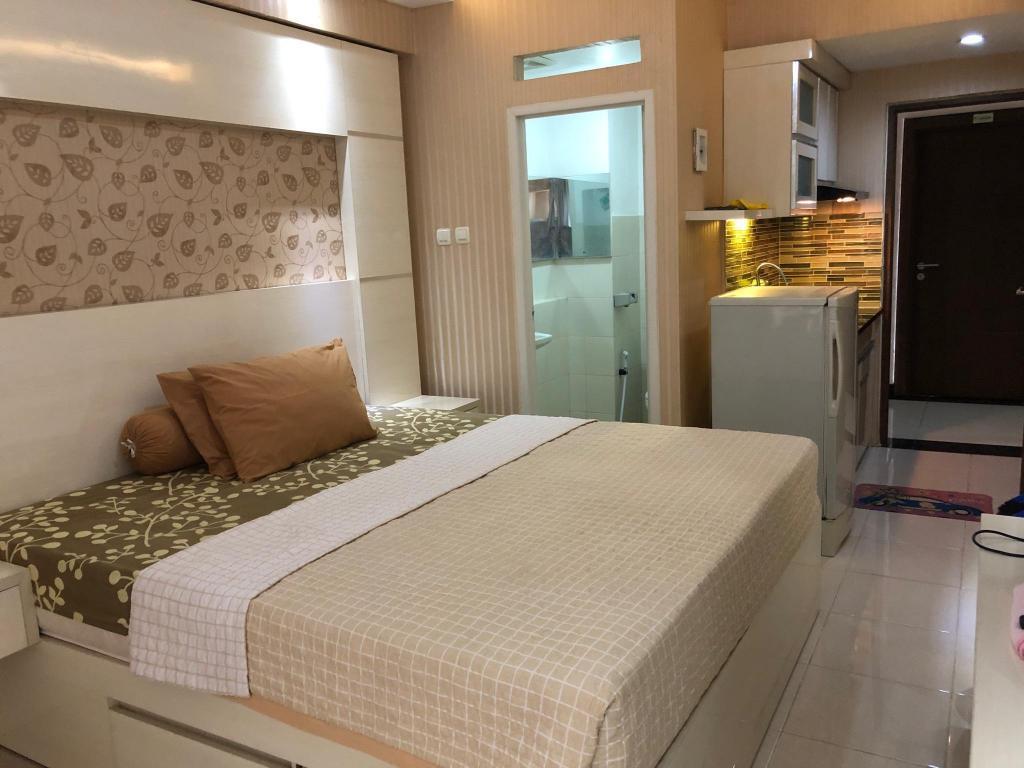 Apartemen 29 M Dengan 1 Kamar Tidur Dan 1 Kamar Mandi Pribadi Di Bogor Utara Bukarooms Luxury Bogor Valley Apartemen Indonesia Mulai Dari Rp 247057 Agoda Com Kamar tidur dan kamar mandi