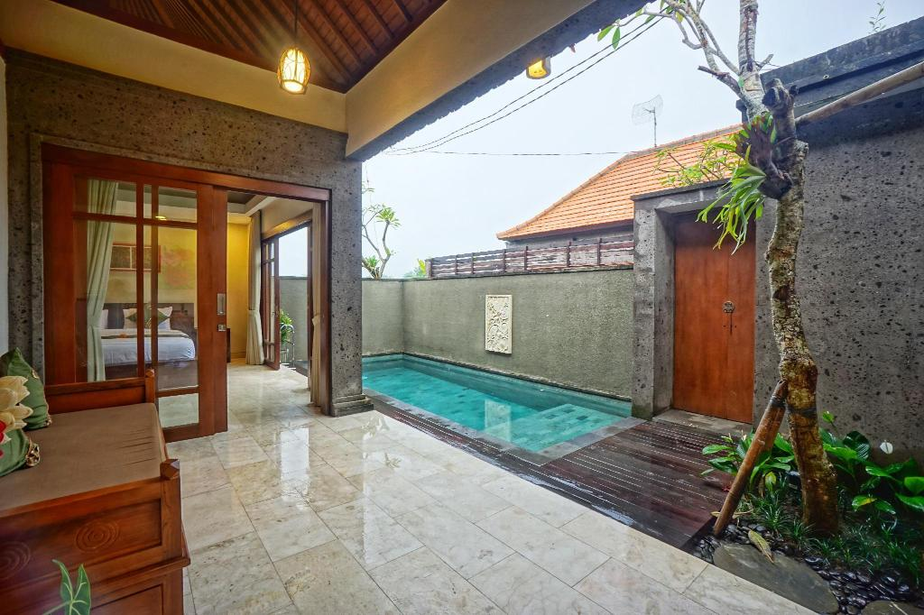 1br Cozy Villa W Private Pool For Honeymooners Bali Offers Free Cancellation 2021 Price Lists Reviews