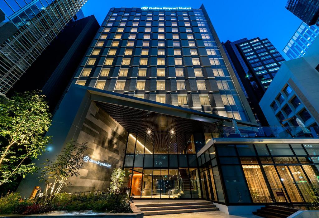 Book Daiwa Roynet Hotel Nishishinjuku in Tokyo, Japan - 2019 Promos