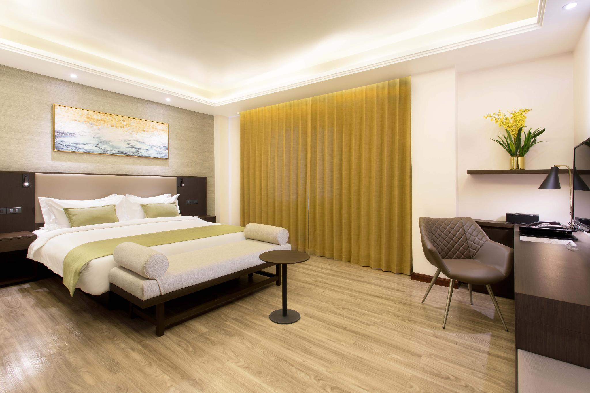 The Marison Hotel Legazpi Philippines Photos Room