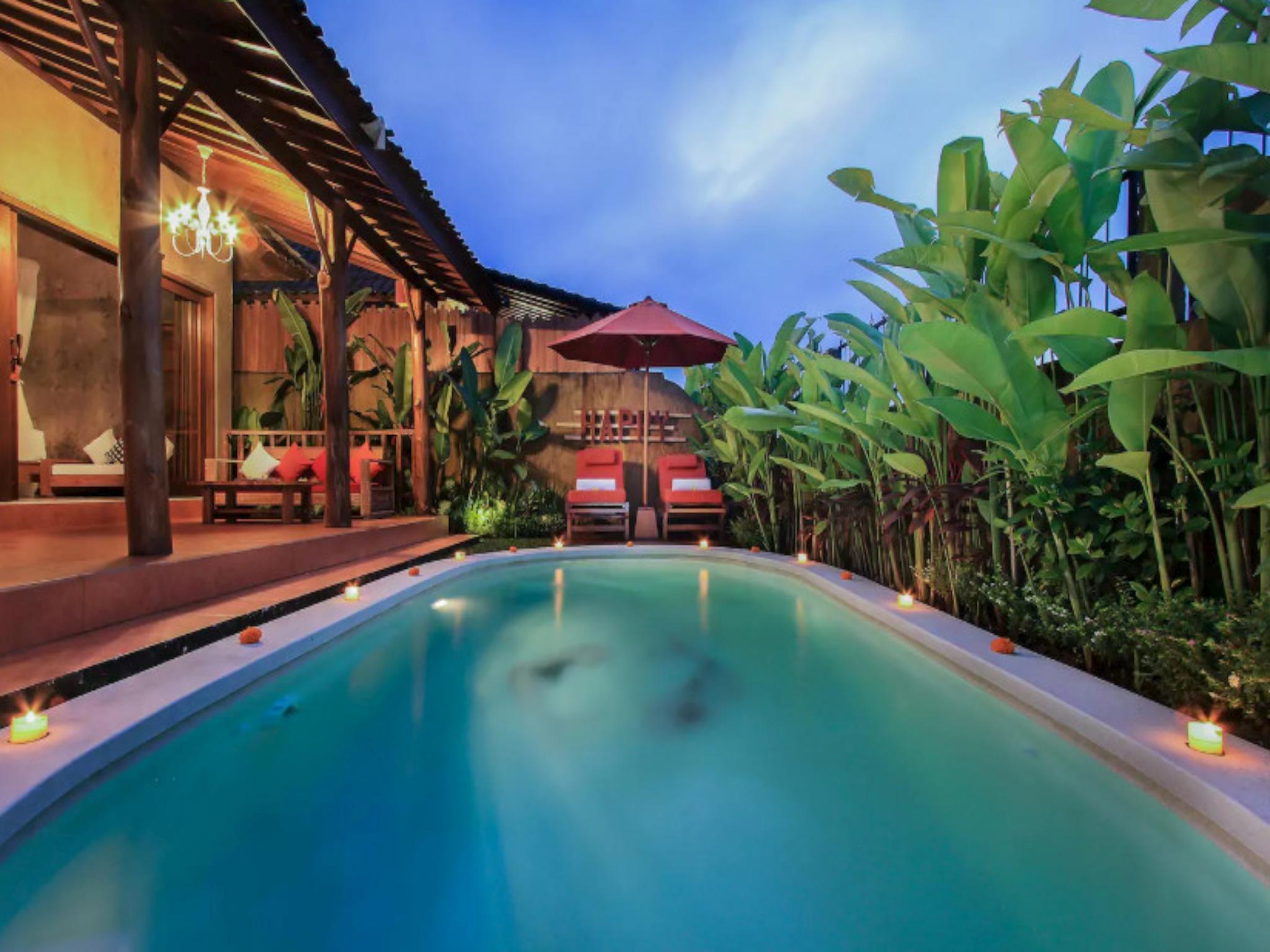 Candy Villa Orange Villa Bali 2020 Updated Deals 3792 Hd Photos Reviews