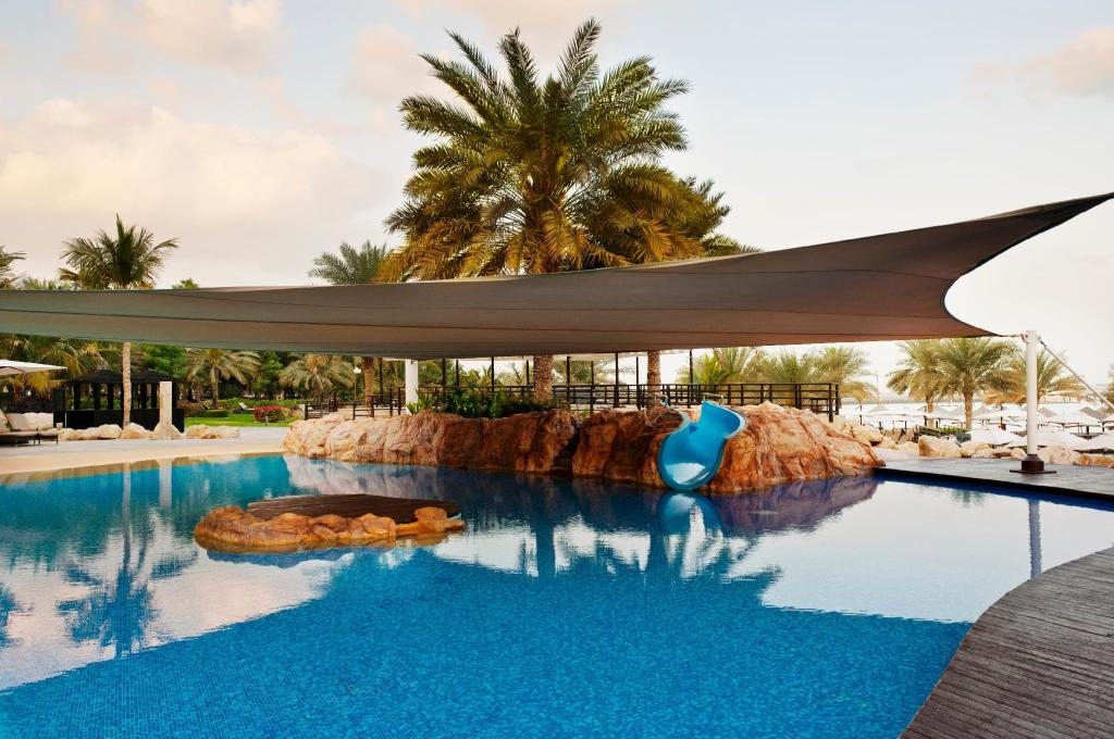 Swimming pool [kids] The Westin Dubai Mina Seyahi Beach Resort & Marina