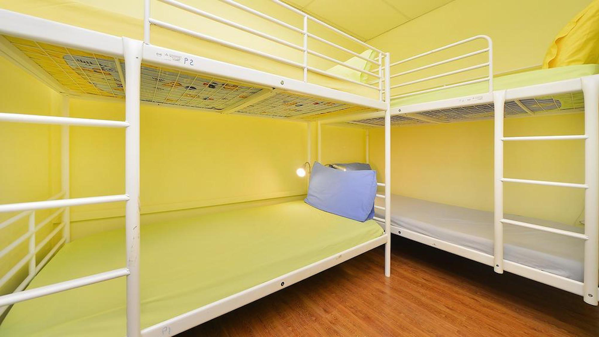 1 Person in 14-Bed Dormitory - Female Only
