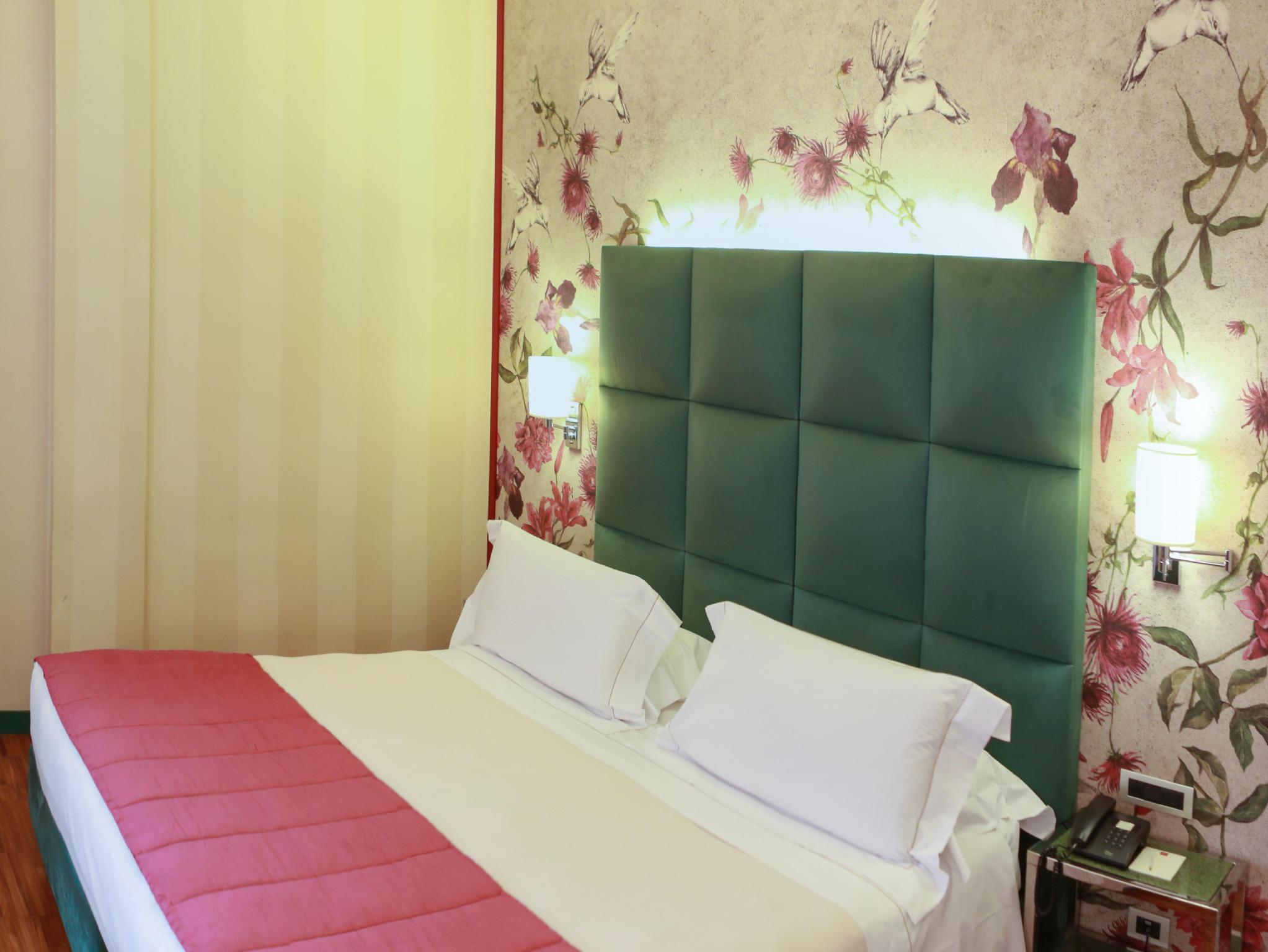 Enterprise Hotel Sempione Milan Room Deals Photos Reviews