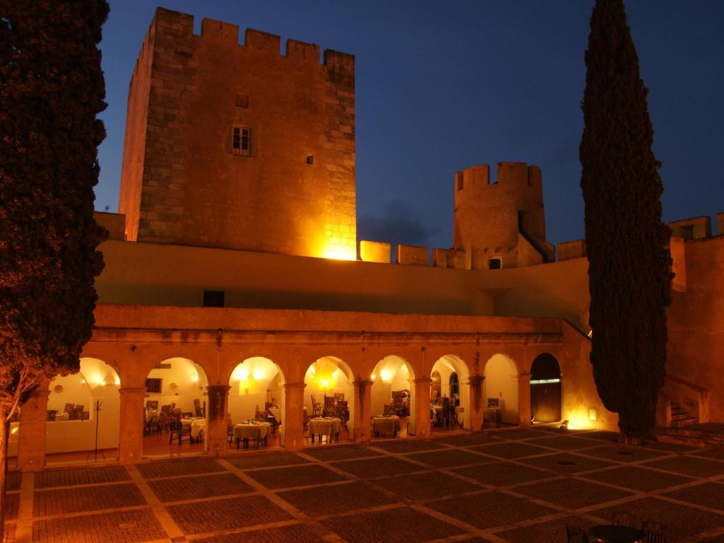 More about Pousada Castelo de Alvito - Historic Hotel