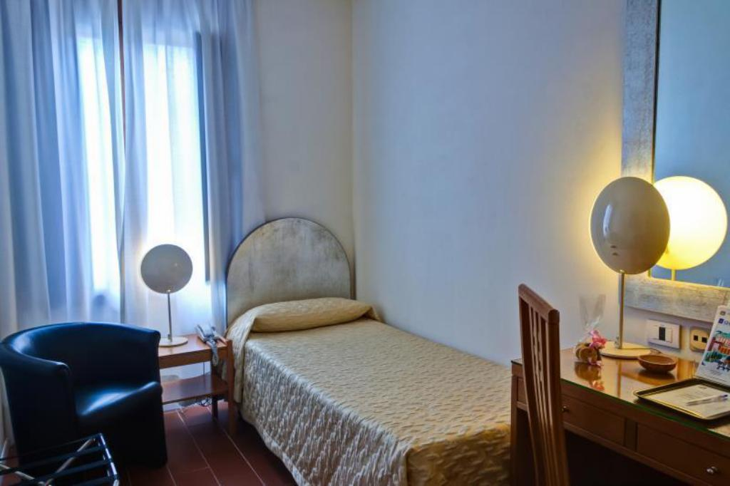 Single Room - Guestroom Hotel Palazzo Ognissanti