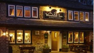 The Woodman Inn