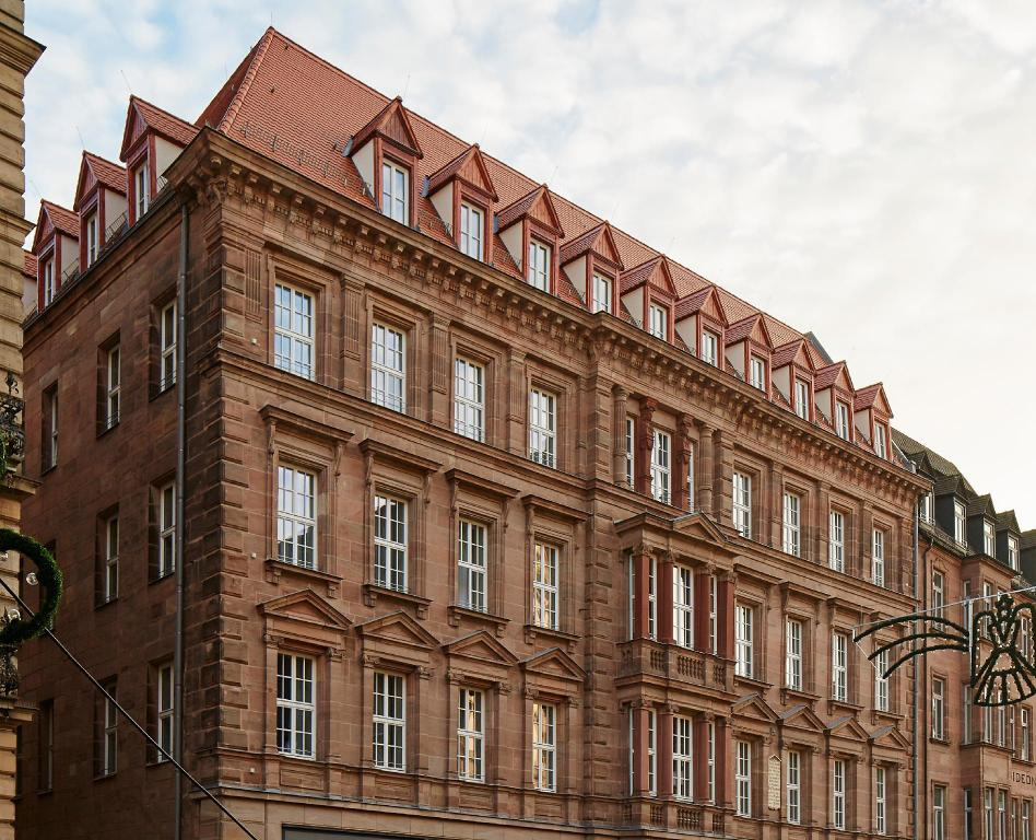 Melter Hotel & Apartments in Nuremberg
