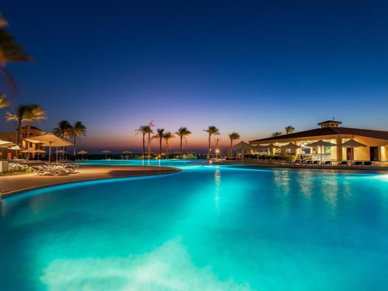 Makadi Bay (Hurghada) - a resort for a relaxing family vacation
