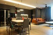 Leman Luxury Apartment