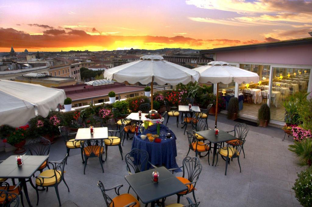 Marcella Royal Hotel - Room Deals, Reviews & Photos (Rome ...