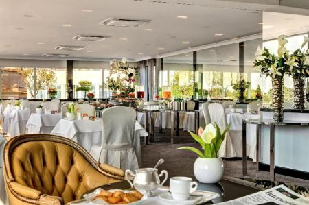 Buffet Hotel Splendide Royal - Small Luxury Hotels of the World