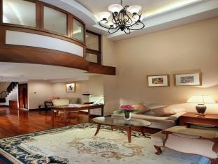 Suită Duplex Club (Club Duplex Suite)